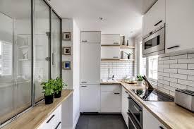 fenetre atelier cuisine 10 idées pour aménager sa cuisine avec une verrière atelier femme