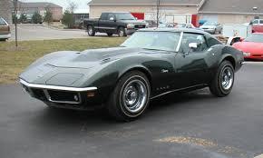 1969 l88 corvette for sale 1969 chevrolet corvette l88 coupe 16320