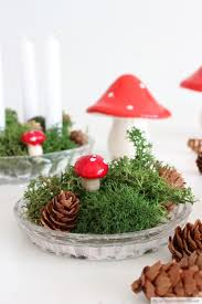 Easy Decoration For Christmas by Easy Diy Mini Advent Decoration For Christmas Shelterness