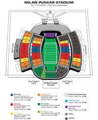 gillette stadium floor plan mountaineer field seating chart kidd brewer stadium seating