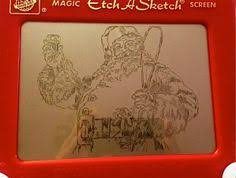 15 pieces of astounding high quality etch a sketch art sketches