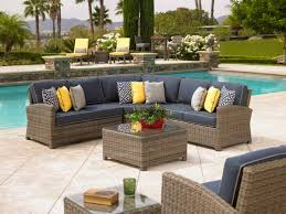 Sectional Patio Furniture Sets Sectional Patio Furniture With Sunbrella Jacshootblog Furnitures