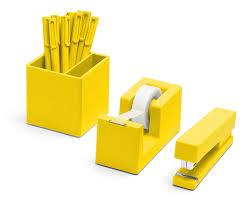 desk blotter sets stylish desk accessories designer desk sets