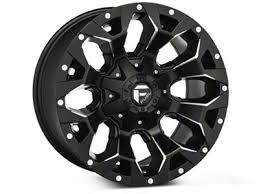 Fierce Off Road Tires Fuel Off Road Jeep Wrangler Wheels Extremeterrain Free Shipping