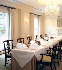 Dining Room Ideas In Private House by Simple Private Dining Rooms Dc 88 In Home Design Ideas Curtains