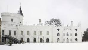 christmas fair returns to strawberry hill house richmond and