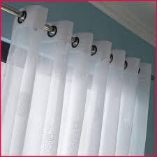rideau voilage cuisine rideau voilage moderne blanc rideau voilage perles cm porte