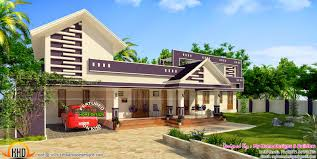beautiful one storied home kerala home design and floor plans