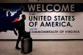 Washington travel visa images U s lays out criteria for visa applicants from six muslim nations