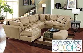 cindy crawford sectional sofa cindy crawford sofa collection cindy crawford home furniture