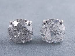 diamond earrings on sale 34 best diamond earrings images on diamond stud
