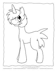 unicorn coloring pages for kids 16 best u003c u003e fantasy coloring images on pinterest unicorns