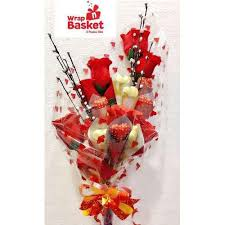 flowers bouquet roses flowers bouquet at rs 350 chocolate bouquet