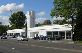 help me sort out st peter u0027s the tower garage egham