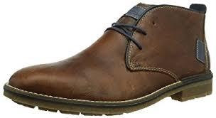 rieker s boots uk rieker f1310 27 s chukka boots amazon co uk shoes bags