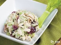 chicken salad recipe dr axe