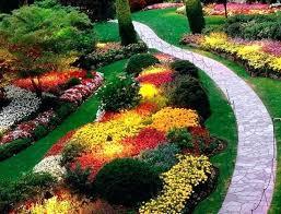 Landscaping Garden Ideas Pictures Sun Garden Ideas Flower Garden Ideas Landscape Design For