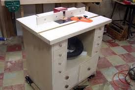 router table plans woodworking talk woodworkers forum
