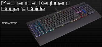 black friday mechanical keyboard deals best mechanical keyboards for gaming 2014 buyer u0027s guide