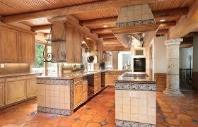 kitchen in spanish spanish tiles kitchen 23 beautiful spanish style kitchens design