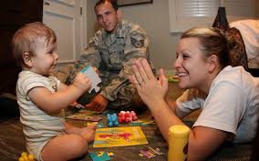 month of thanks fisher house welcomes fort bragg families at no