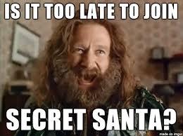 Meme Secret - i wanna know about secret santa meme on imgur