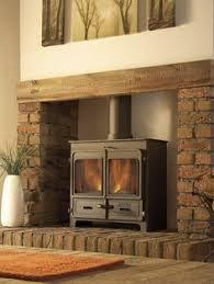 Wood Burning Fireplace by False Chimney Breast Fitted 2014 By Colesforfires Co Uk Ideas