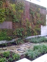 Best Living Walls Images On Pinterest Vertical Gardens Green - Wall garden design