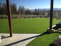 Synthetic Grass Backyard Grass For Backyard Landscaping