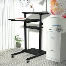 proper height for standing desk standing computer desk proper height for standing desks standing