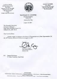 Birth Certificate Correction Sle Letter Local News Affidavit Reveals Details Of Investigation 8 14 07