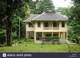 colonial style agnes keith colonial style house sandakan sabah malaysia
