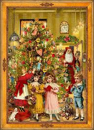 Antique Victorian Christmas Ornaments - 39 best victorian christmas trees images on pinterest victorian