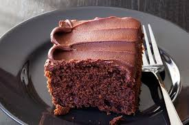 chocolate snack cake with chocolate frosting recipe