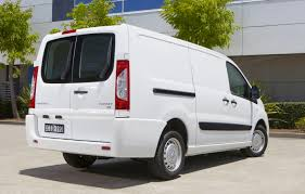 old peugeot van peugeot expert partner van ranges updated for 2013 photos 1 of 6