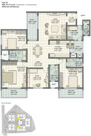 House Layout Design As Per Vastu by Apartments 3 Bhk House Layout More Bedroom D Floor Plans Bhk