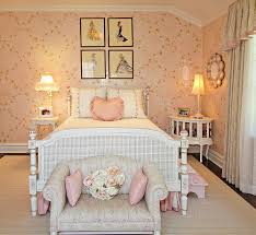 Shabby Chic Bedrooms Queen Size Shabby Chic Bed Restored And - Bedroom decorating ideas shabby chic