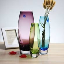 Buy Glass Vases Online Compare Prices On Purple Glass Vases Online Shopping Buy Low