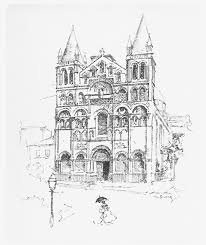 project gutenberg ebook france built her cathedrals by
