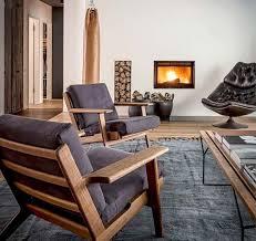 Wegner Chairs Reproduction Wegner Plank Chair