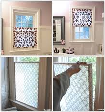 How To Make A Light Curtain Best 25 Window Privacy Ideas On Pinterest Diy Blinds Curtain