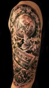 100 unique tattoos