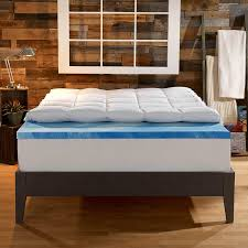 Lucid 3 In Twin Xl 6 Best Mattress Toppers Reviewed By Amazon Customers