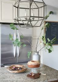 quick and simple fall home tour unexpected elegance