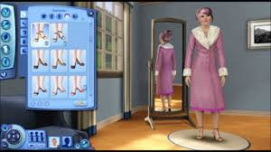 Sims 3 Create A Sim Effie Trinket The Hunger Games Youtube