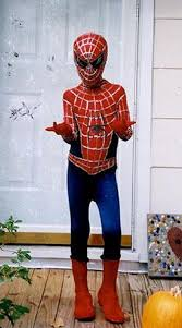 Spiderman Costume Halloween Spider Man Costumes
