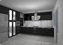Kitchen 3d Design Modern Kitchen 3d Design Ireadesign