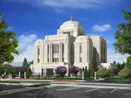 Lds Temple Floor Plan Meridian Idaho Lds Mormon Temple