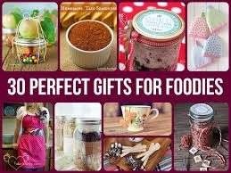foodie gifts gifts for foodies