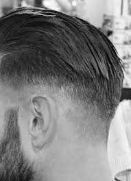 shaved back and sides haircut 50 shaved sides hairstyles for men throwback haircuts